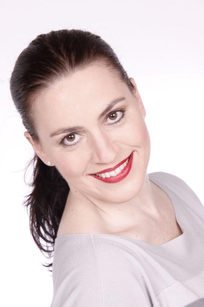 Masseurin Daniela Kuster
